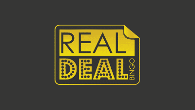 Real Deal Bingo: £70 Free Tickets + 10 Free Spins. Use Code: REAL.