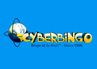 Cyber Bingo: $50 Free No Deposit Offer + 10 Free Spins.