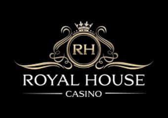 Royal House Casino: Get 100% Bonus up to £200 + 25 Free Spins.