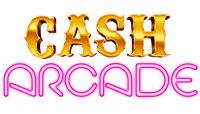 Cash Arcade: Win up to 500 Free Spins on Starburst