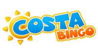 Costa Bingo: £5 No Deposit Offer + 300% 1st Deposit Bonus.