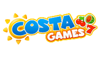 Costa Games: Get £5 Free Bonus. No Code Required. 100% Bonus up to £50 + 100 Free Spins.