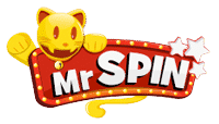 Mr Spin: Get Up To 50 Free Spins and 100% Bonus on Your First Deposit.