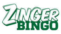 Zinger Bingo: Get £80 Free Bonus + 10 Free Spins No Wagering Required.