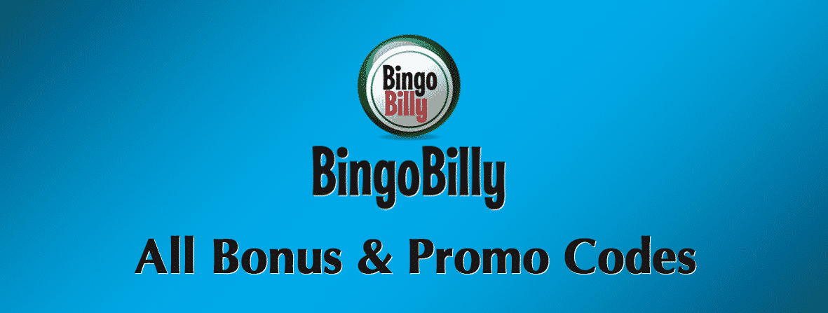 Bingo Billy Bonus Codes