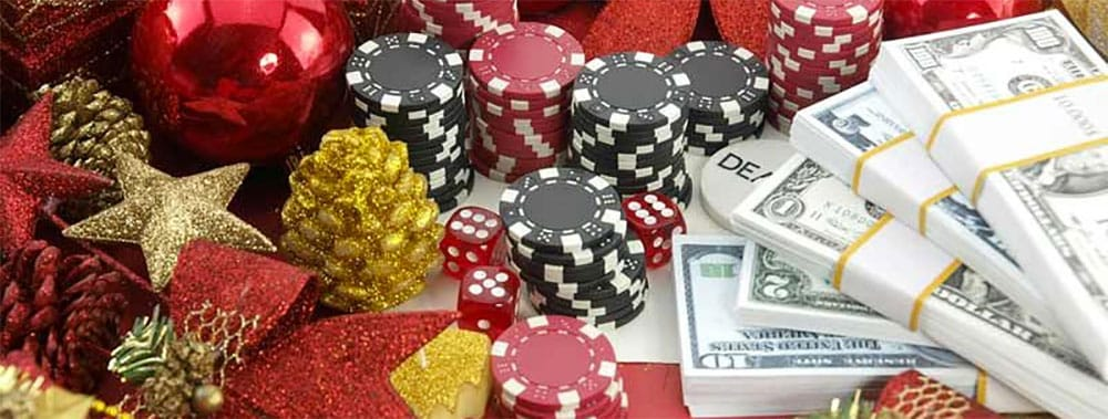 888 Casino Offers Amazing Value with Christmas Special Offer