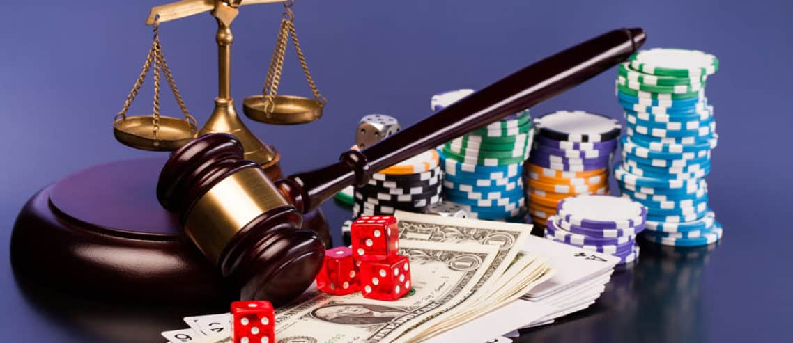 Online Gambling: Is It Legal Everywhere?