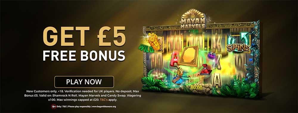 Jackpot Mobile Casino No Deposit Bonus Code